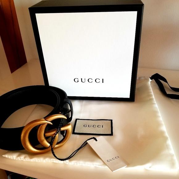 dff5366c8466 Gucci Accessories | Belt | Poshmark